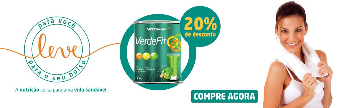 VerdeFit