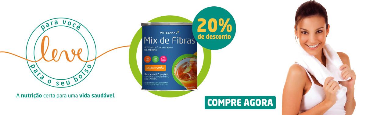 Mix de Fibras