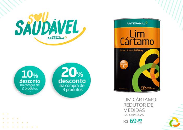 Lim Cártamo - Abril