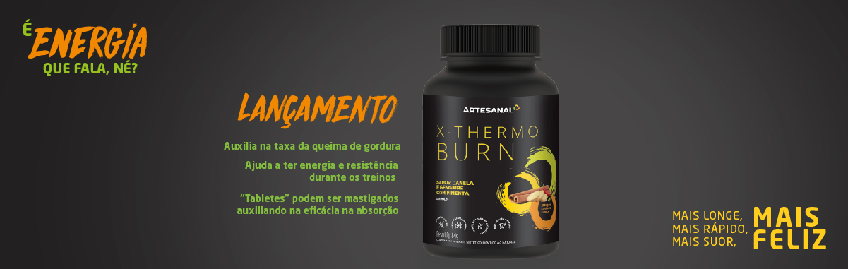 X-thermo - Pote