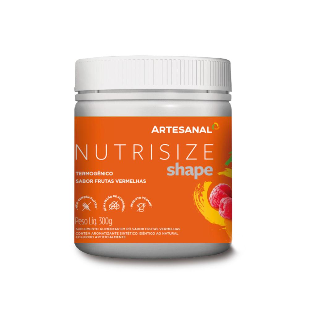 Nutrisize-vegano