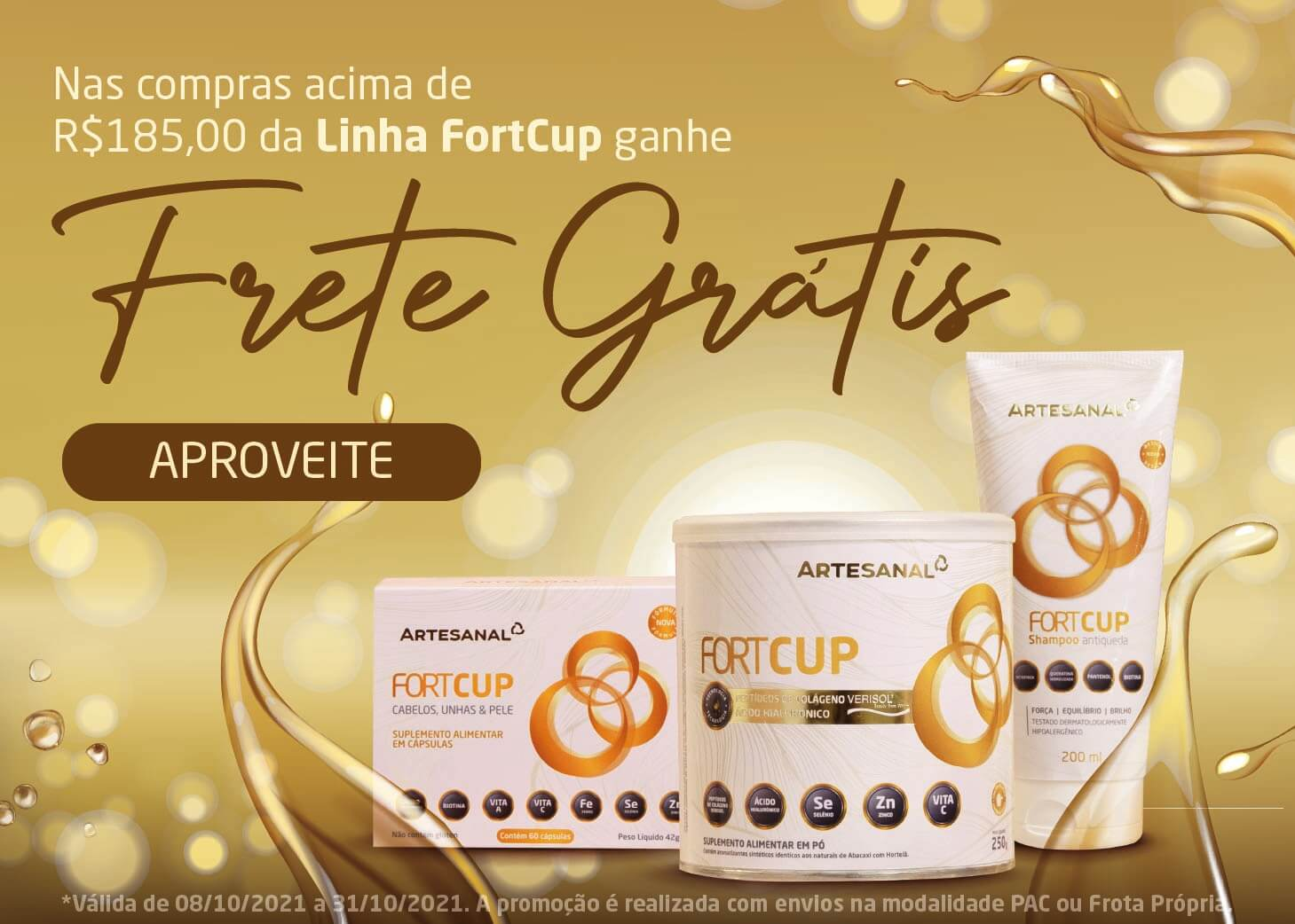 FRETE GRÁTIS - LINHA PREMIUM